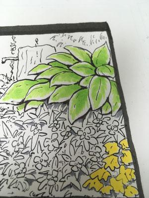 ガーデンデザイナー ガーデンデザイン ガーデナー