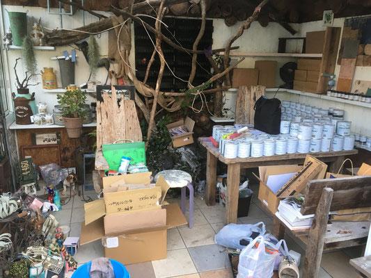 広島 ガーデニング雑貨 ガーデニング ガーデン 廿日市 庭づくり アニースローン