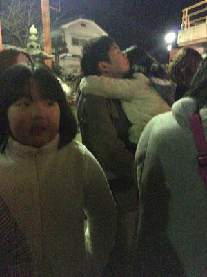 福山 ガーデニング 初詣