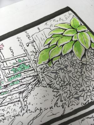 ガーデンデザイン ガーデンデザイナー ガーデナー