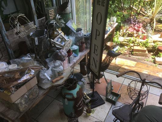 広島 ガーデニング雑貨 ガーデニング ガーデン 廿日市 庭づくり