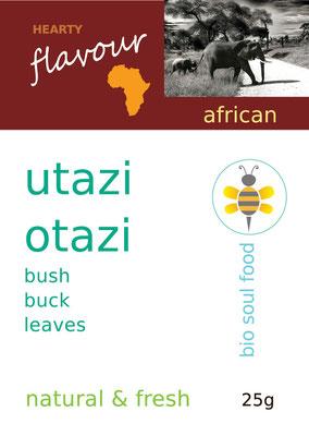 Health Benefits Of Utazi And Scent Leaf