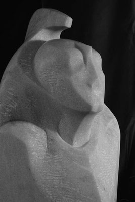 Cristallina Marmor 80x20 x 20 cm