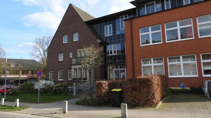 """Seniorengerechtes Wohnen im """"Altes Rathaus Garstedt"""" / Sozialwerk Norderstedt e.V."""