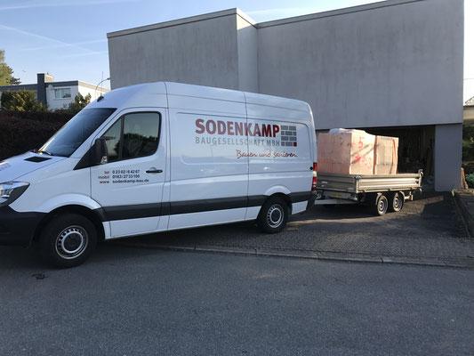 Bauunternehmen Sodenkamp