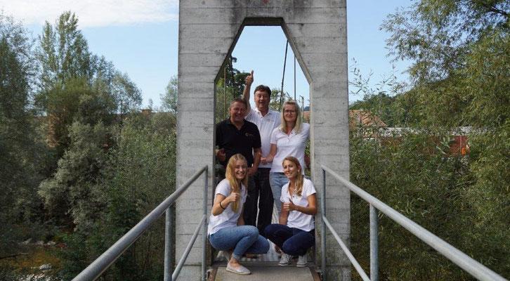 Team Verwaltung - Krontal / Country Immobilien AG Hasle Rüegsau