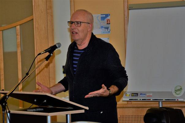 Pfr. em. Lic. theol. Andreas Meißner
