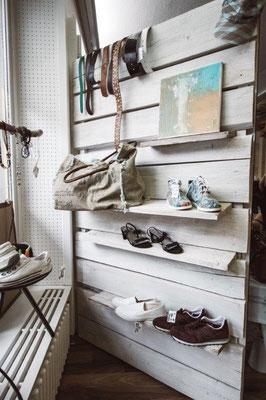 Secondhand Boutique Chleiderbuegu; Oberdiessbach
