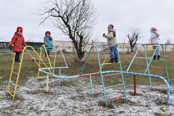 Наші активні дітки