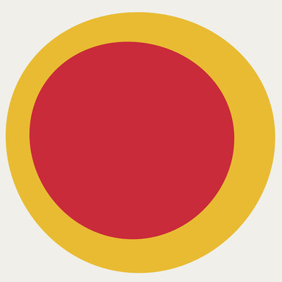 Knead_Red Yellow White 2021