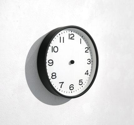 針のない時計 No Hands Clock 2016
