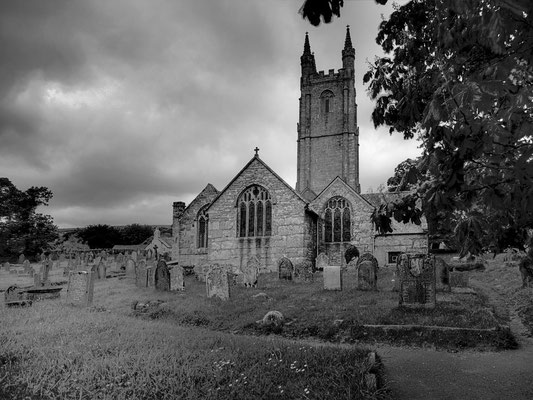 Peter: Widecombe on the moor