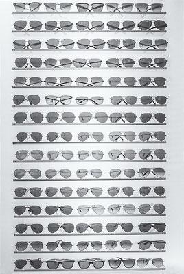 Kirsten: Brillen