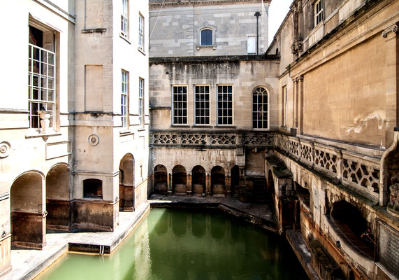 Peter: Bath