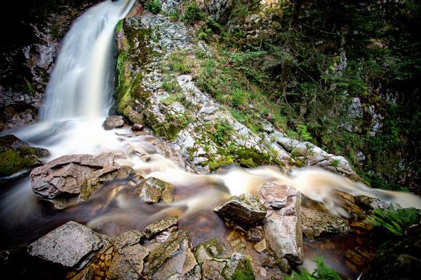 Peter: All Saints Waterfall
