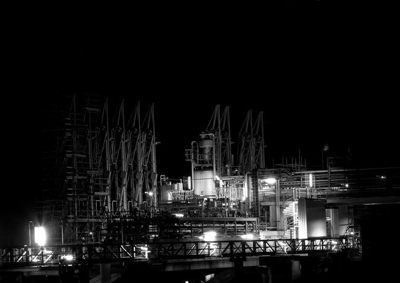 Peter: Chemical Industry