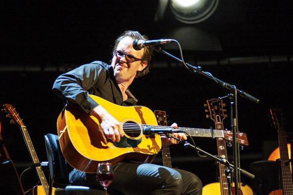 Peter: Joe Bonamasse - Live at Phönix Halle Mainz - Dust Bowl Tour