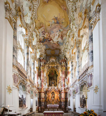 Peter: Church Landsberg
