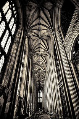 Kirsten: Canterbury Cathedral