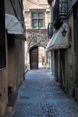 Peter: Avignon