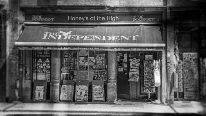 Peter: The Independent