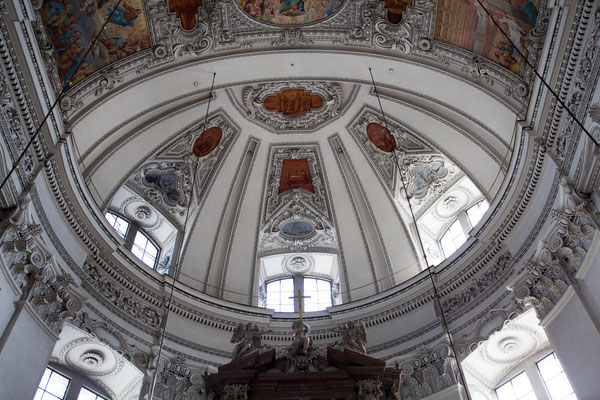 Peter: Salzburg Cathedral