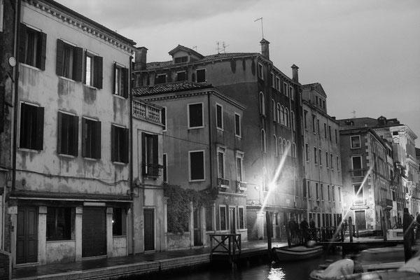 Peter: Venedig VII