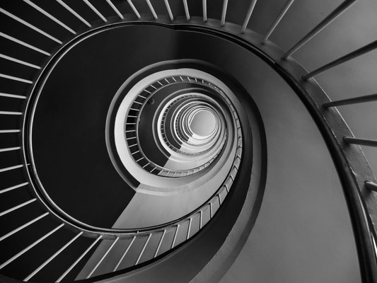 Peter: Staircase