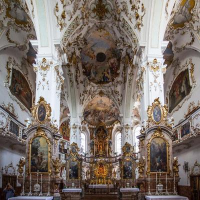 Peter: Wieskirche