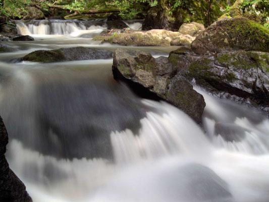 Peter: Wasserfall II