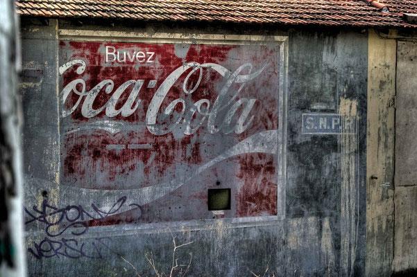 Peter: Coca-Cola