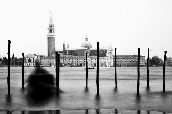 Peter: Venedig IV