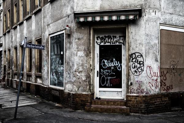Peter: Herbartstraße