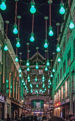 Peter: Carnaby Street