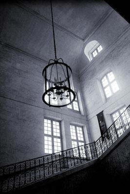 Kirsten: Das Treppenhaus