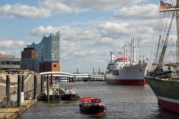Peter: Hamburg