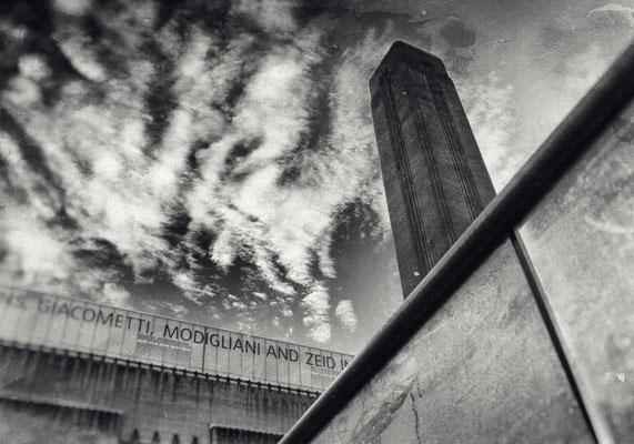 Kirsten: Tate Modern