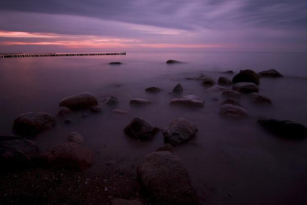 Peter: Silence Is Purple