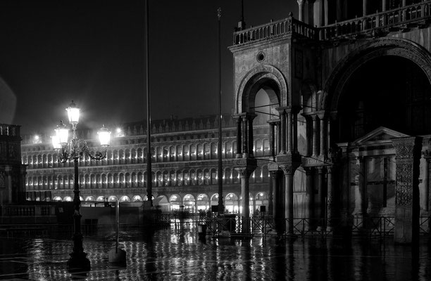 Peter: Venedig VIII