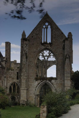 Peter: Abbaye de Beaumont II