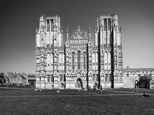 Peter: Wells Cathedral