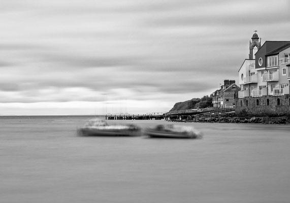 Peter: Swanage Pier