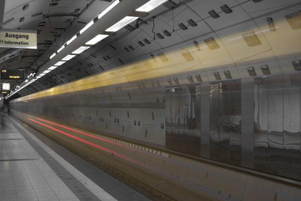 Peter: U-Bahn