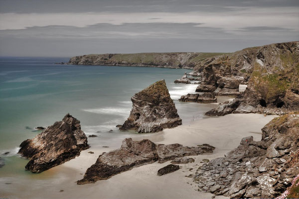 Peter: Bedruthan Steps