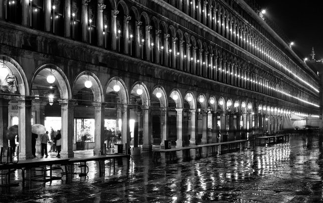 Peter: Venedig IX