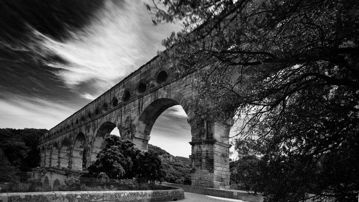 Peter: Pont du Gard