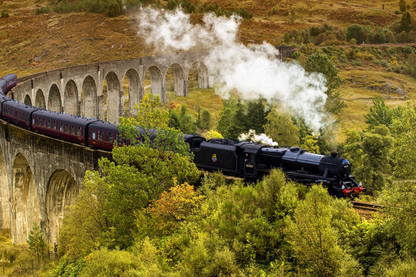 Peter: Hogwarts Express