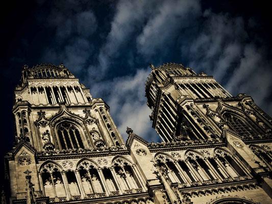 Peter: Kathedrale von Orléans