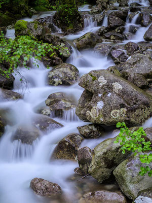 Kirsten: Waterfall