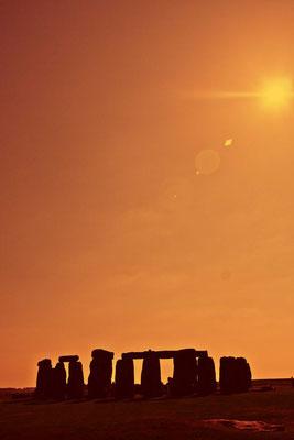Peter: Stonehenge
